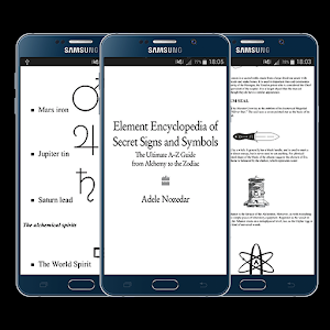 Secret Sigils Encyclopedia For PC / Windows 7/8/10 / Mac – Free Download