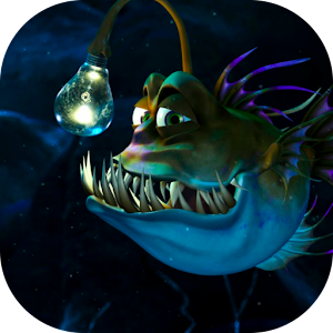 Anglerfish Deepsea Multiplayer