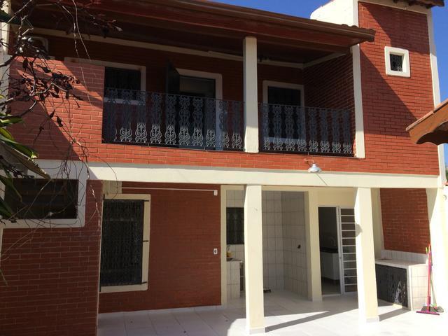 Sobrado  residencial à venda, Cidade Vista Verde, São José d