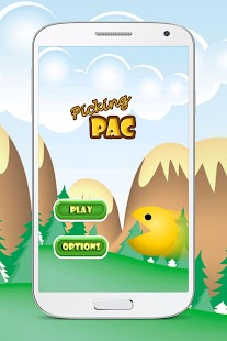 Pac Adventure Hungry - screenshot