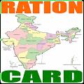 App Ration Card apk for kindle fire