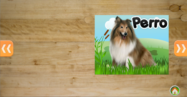 Puzzle Animales Para Niños - screenshot