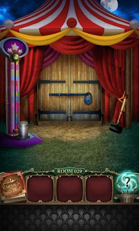Hidden Escape 1.0.16 screenshot 237537