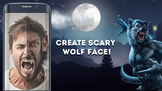 Werewolf My Face - screenshot