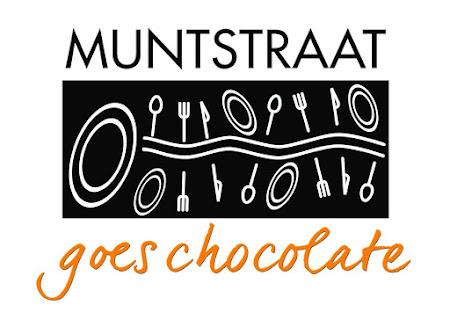 Muntstraat Goes Chocolate