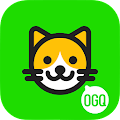App Cat wallpapers (OGQ backgrounds HD) APK for Kindle