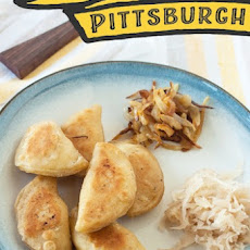 Pittsburgh Pierogies