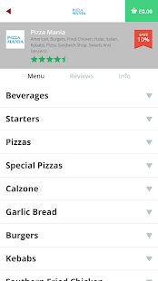Pizza Mania LS4 - screenshot