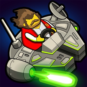 Toon Shooters 2: Freelancers APK Cracked Download