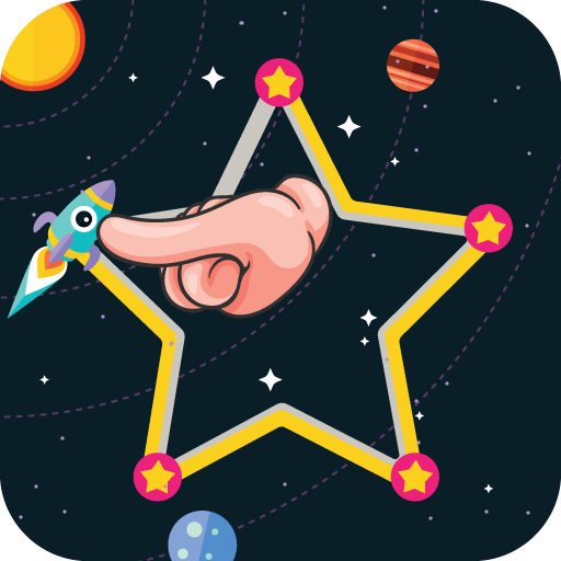 Stars Connect - Connect The Dots (game)