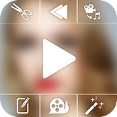 Download  Video Editor Master  Apk