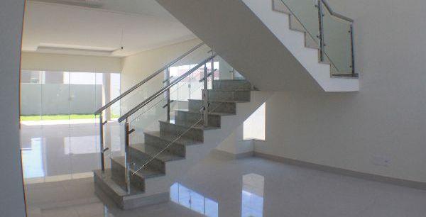 Sobrado residencial à venda, Gleba Palhano, Londrina.