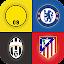 Soccer Clubs Logo Quiz