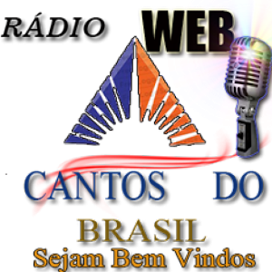 Download Rádio  Web  Cantos  do  Brasil For PC Windows and Mac
