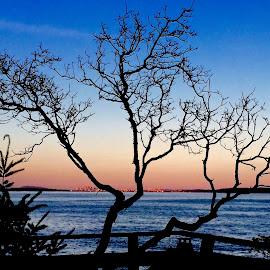 Bowen Island, British Columbia. by Aaron Bushkowsky - Instagram & Mobile iPhone