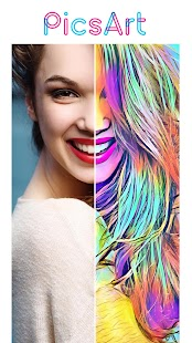 Download PicsArt Photo Studio & Collage APK for Laptop
