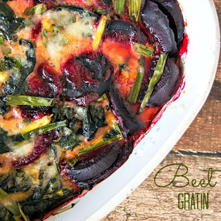Beet Gratin Recipes