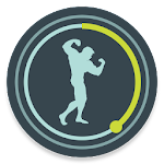 Daily Workout Program Planner APK Image