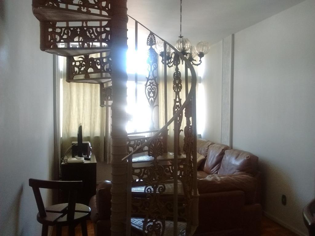 Cobertura à venda em Teresópolis, Várzea