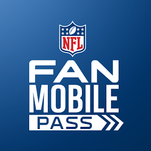 NFL Fan Mobile Pass For PC (Windows & MAC)