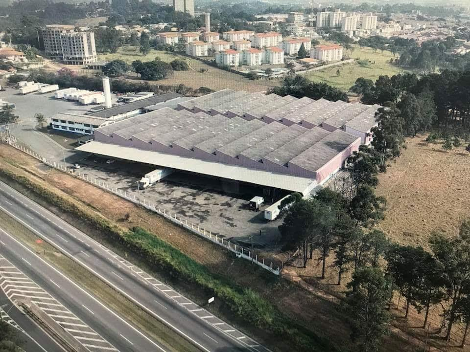 Galpão à venda, 16181 m² por R$ 80.000.000,00 - Medeiros - Jundiaí/SP