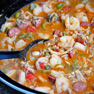 Bean Gumbo Recipes