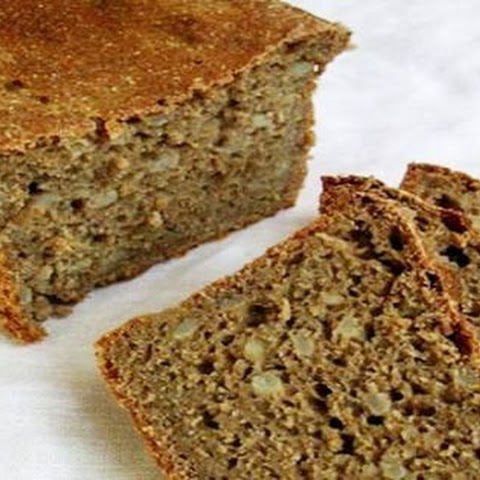 How to Make the Healthiest BREAD in the World