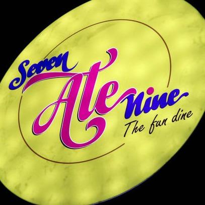 Seven Ate Nine, HSR, HSR logo