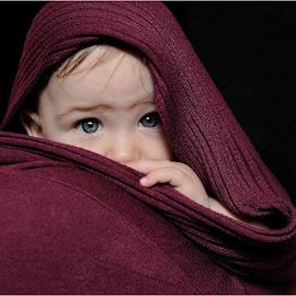 blue eais by Dervisevic Photographyy - Babies & Children Babies ( portret, children )