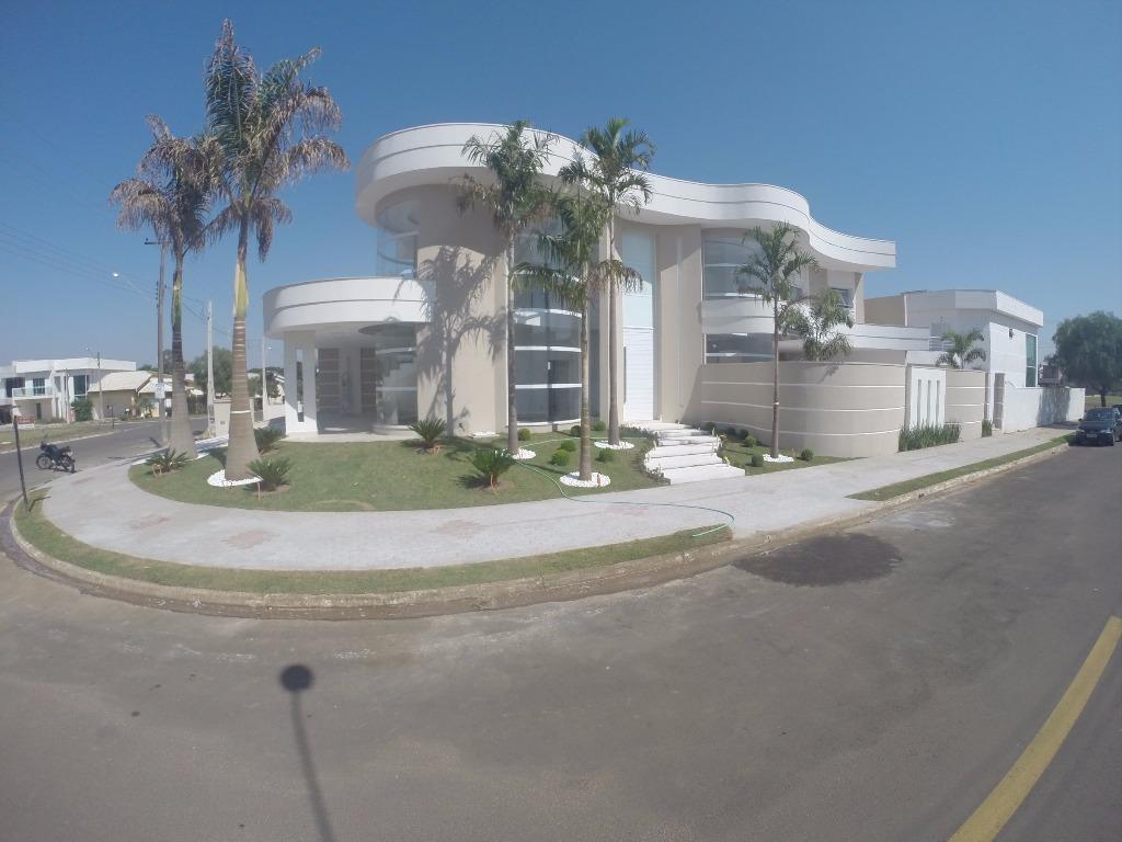 Casa  residencial à venda, Jardim Imperador, Americana.