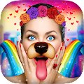 Snapit - Photo Stickers, Text APK Descargar