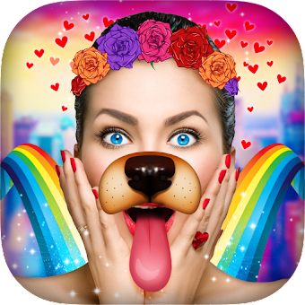 Snapit - Photo Stickers, Text
