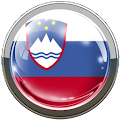 Android aplikacija Slovenia icon pack na Android Srbija
