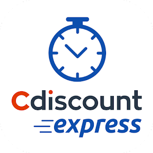 Cdiscount Express Icon