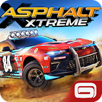 Asphalt Xtreme For PC (Windows And Mac)