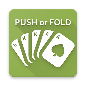 Push or Fold For PC / Windows 7/8/10 / Mac – Free Download