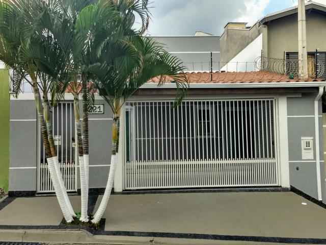 Casa com 3 dormitórios à venda, 120 m² por R$ 387.000,00 - Jardim Belo Horizonte - Indaiatuba/SP
