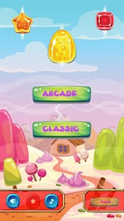 Candy Cell Connect Jelly Mania - screenshot