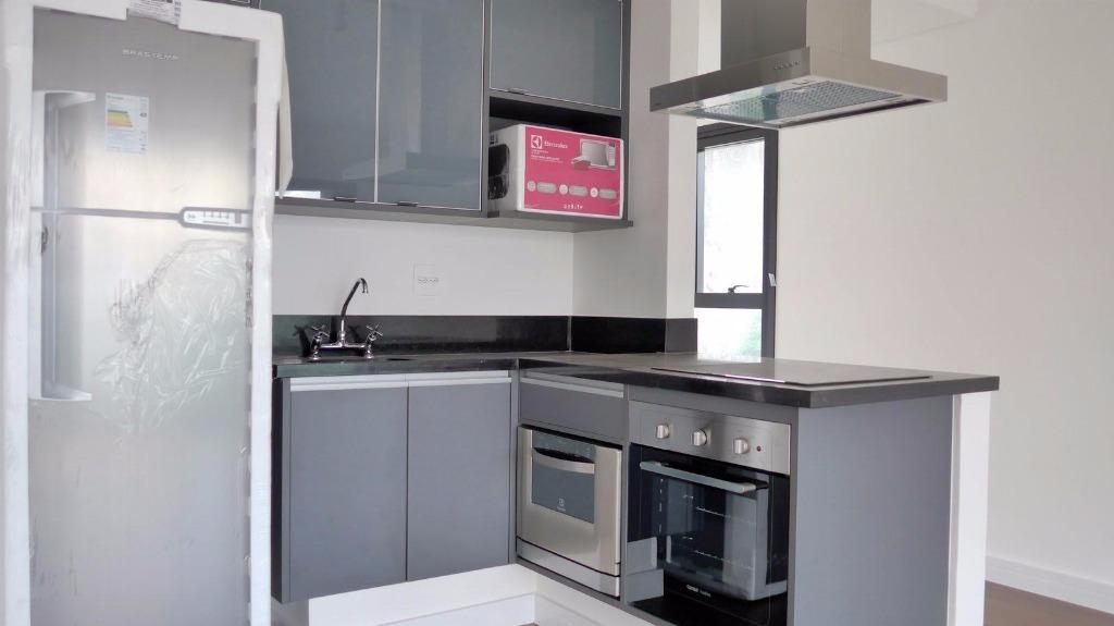 Apartamento Padrão à venda/aluguel, Vila Progredior, São Paulo