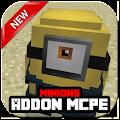 App Minion addon for Minecraft PE APK for Kindle
