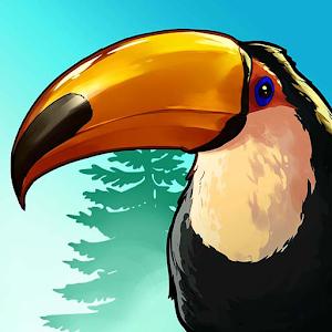 Birdstopia - Idle Bird Clicker For PC (Windows & MAC)