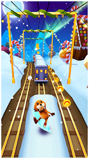 Subway Surfers APK for Bluestacks
