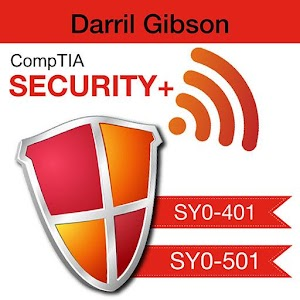 CompTIA Security+ SY0-501and SY0-401 Prep For PC