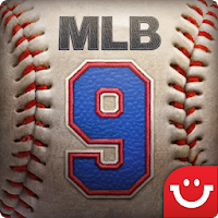 MLB 9 Innings Manager For PC (Windows And Mac)