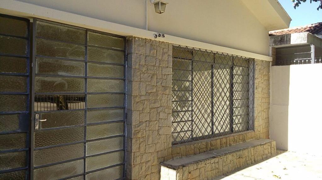 Casa com 3 dormitórios à venda, 147 m² por R$ 470.000,00 - Jardim Guanabara - Campinas/SP