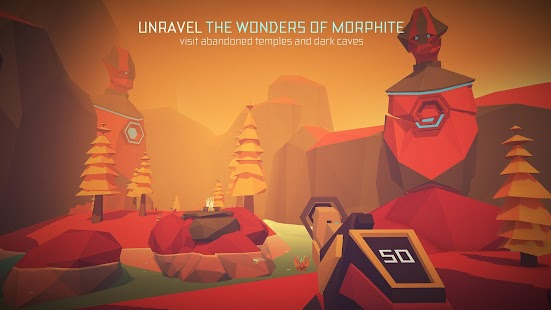 Morphite (Final Beta) for pc