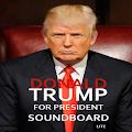 Donald Trump SoundBoard Lite APK for Lenovo