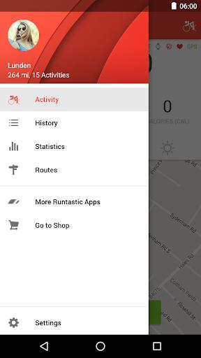 Runtastic Road Bike PRO screenshot 8