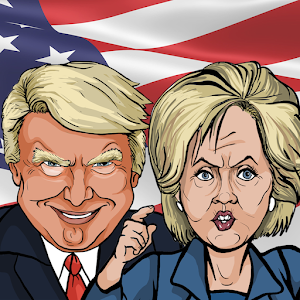 Trump/Clinton Election Emojis