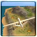 Air Strike Drone Attacks 3D APK for Bluestacks
